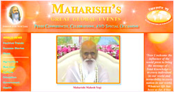 Maharishi's Great Global Events